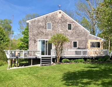 Photo for 3BR House Vacation Rental in Owls Head, Maine