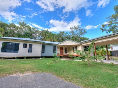 Photo for TILLYS BEACH HOUSE - Agnes Water, QLD