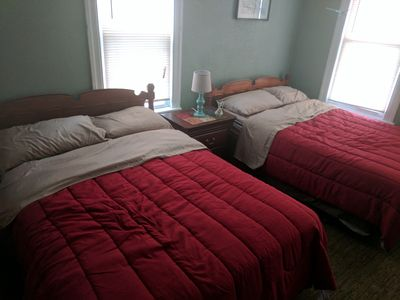 Photo for 3BR Apartment Vacation Rental in Wildwood, New Jersey
