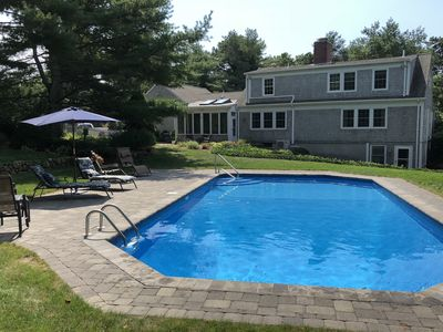 Photo for Chatham Home with Pool and Tennis