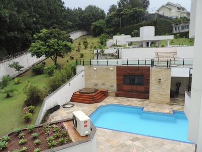 Photo for Fantastic House in Alphaville luxury comfort and beauty