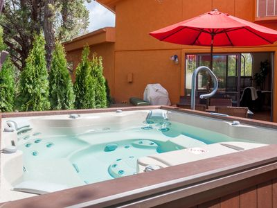 Photo for The Sunset House - Hot Tub, 3bed/2bath West Sedona