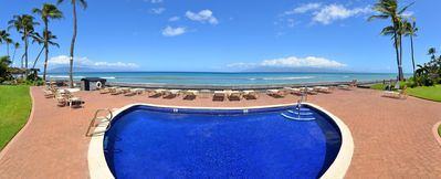 Photo for Summer Specials!!! Phenomenal views! Right on the water! Kulakane 304