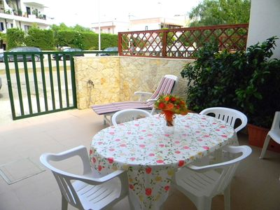 Photo for Torre San Giovanni: Apartment/ flat - TORRE SAN GIOVANNI, UGENTO