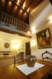 Photo for Casa Felisa is located in the pre Aragonese Pyrenees