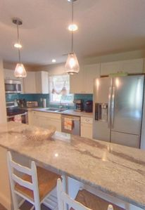 Photo for Great Home on CuldeSac by IOPRecCtr-So close to Beach & Marina-Comes w/GolfCart