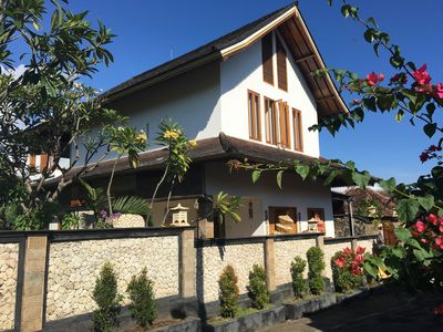 Photo for Experience the pure village life in the hills of North Bali