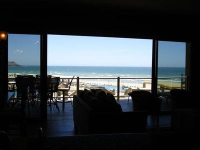 Photo for Las Palomas Phase 2 Ocean Front with Amazing Old Port Views!