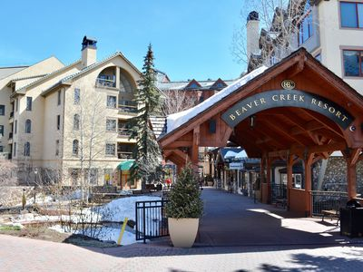 Photo for Beaver Creek -Park Plaza-Penthouse Level-Ski-In/Ski-Out / Trip Advisor #1 Rating