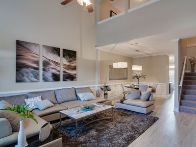 Photo for Modern contemporary townhouse