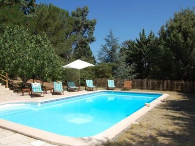 Photo for 3BR Villa Vacation Rental in Cailhavel, Occitanie