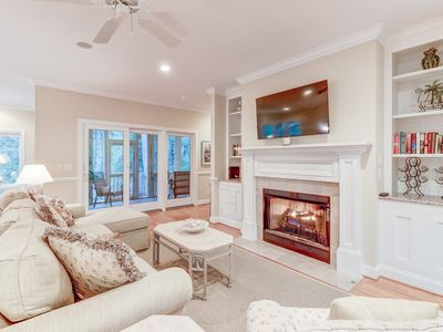 Photo for NEW LISTING! Dog-friendly home w/ gourmet kitchen, shared pool, & Beach Club