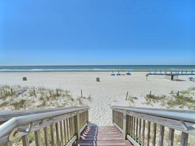 Photo for Tropic Winds 1502 Gulf Front