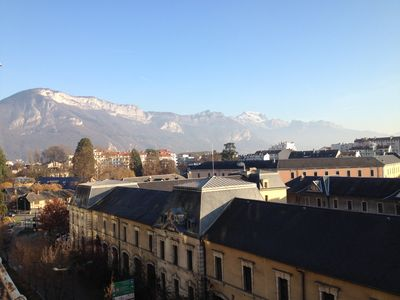 Photo for T3 hyper center Annecy tourism classification 3 *