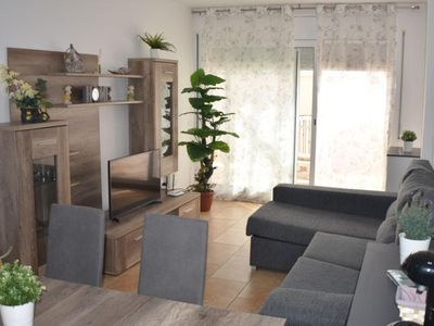 Photo for AUBE DELTEBRE APARTMENT, CENTER, 2 BEDROOMS
