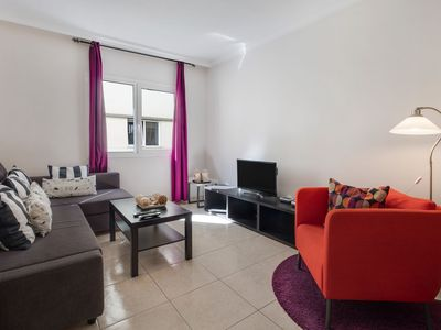 Photo for Holiday Home Apartamento La Milagrosa in La Laguna with Wi-Fi