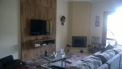 Photo for BEAUTIFUL APARTMENT IN CENTRAL NOBLE CAPIVARI 400 MTS OF BADEN