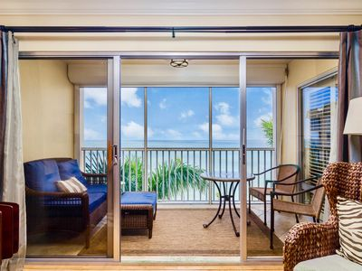 Photo for NAPLES CONTINENTAL CLUB 711 - Beachfront Condo with Fabulous Gulf Views