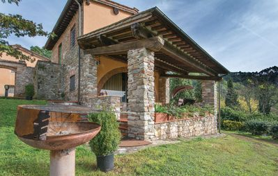 Photo for 1BR Apartment Vacation Rental in Pescaglia -LU-