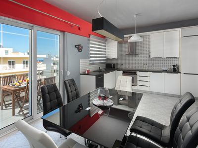 Photo for S&A Amazing Sea View Apartment