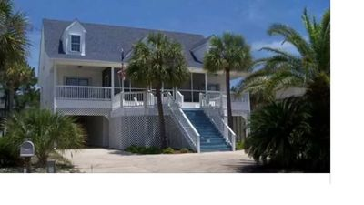 Photo for Deja Vu II - Gated Subdivision - Steps Away from Free Use of Pool -Elevator