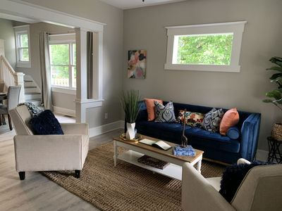 Photo for The Vibrant and Chic Abode In Hip Fountain Square