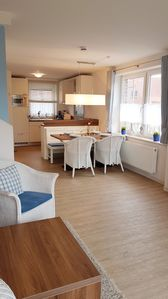 Photo for 3BR House Vacation Rental in Butjadingen, NDS