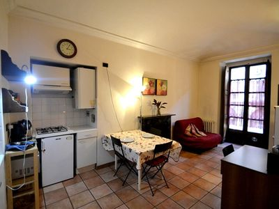 Photo for Appartamento Raul: A welcoming apartment, with Free WI-FI.