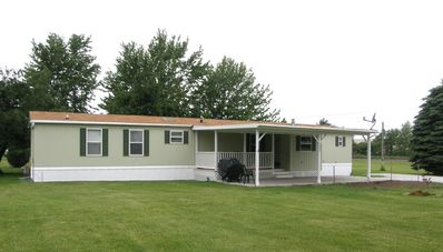 Photo for Year Round Vacation Rental near Erie, PA. Come for the Fishing and Wineries