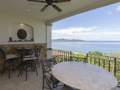 Photo for Breathtaking Views from Luxury Condo  in Oceanica