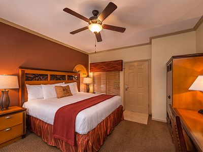 Photo for Family-Friendly Studio Near Outdoor Activities & Golf w/ WiFi & Resort Pool