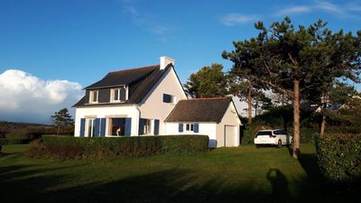 Photo for 4BR House Vacation Rental in Crozon