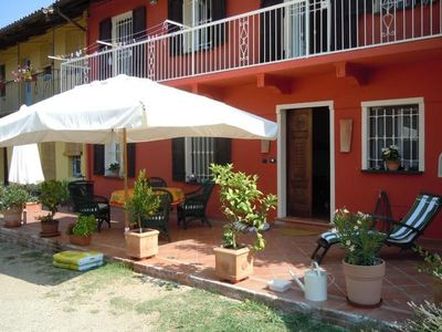 Photo for 3BR Cottage Vacation Rental in Canale, Cuneo