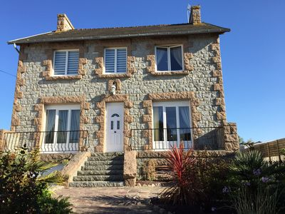 Photo for 5BR House Vacation Rental in Pléneuf-Val-André, Bretagne