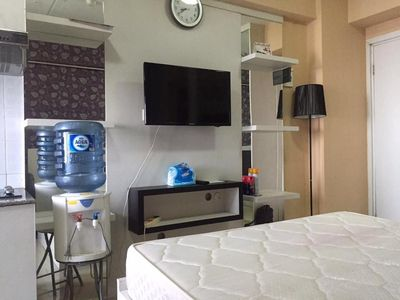 Photo for Studio Type Apartment in Jakarta