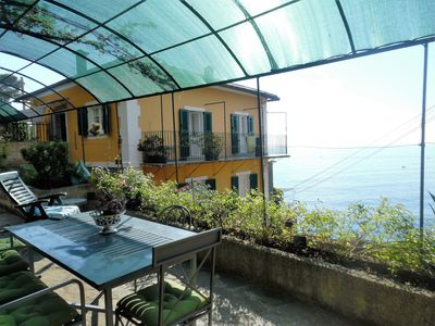 Photo for Beautiful Villa With Sea Views