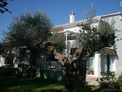 Photo for El Olivo, cottage near the beach, ideal for families / large groups