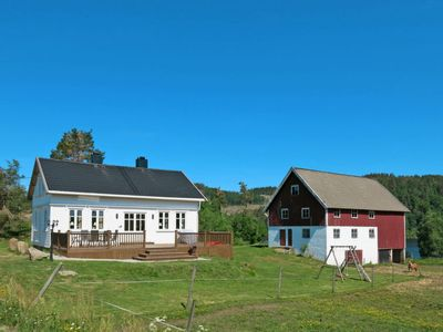 Photo for Vacation home Ferienhaus (SOW442) in Konsmo - 6 persons, 3 bedrooms