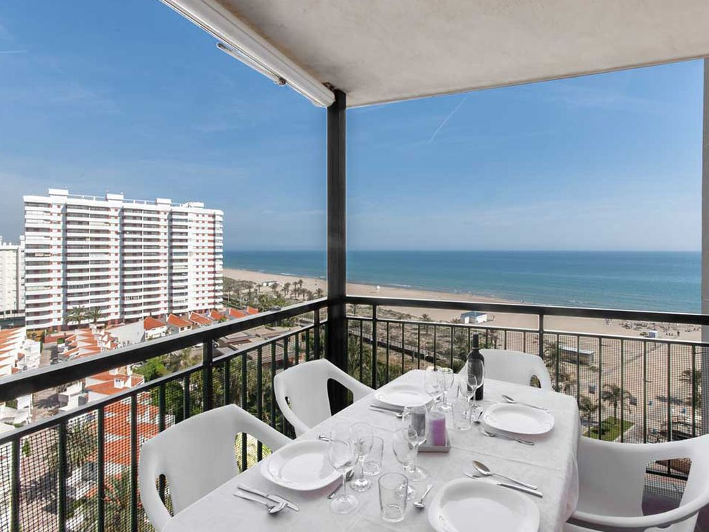 Delightful Property Image#11 Luxury Apartment 32 Meters From Gandia Beach And Beautiful  Sea Views Nice Ideas