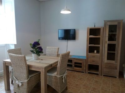 Photo for TH Plaza España - Apartment for 4 people in Valencia