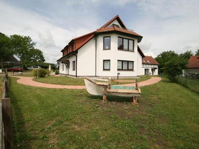 Photo for Holiday apartment Lütow for 2 persons with 1 bedroom - Holiday apartment