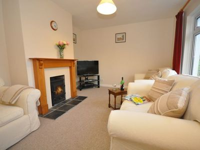 Photo for 3 bedroom Bungalow in Widemouth Bay - LBLAG