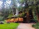 3BR Cabin Vacation Rental in Mazama, Washington