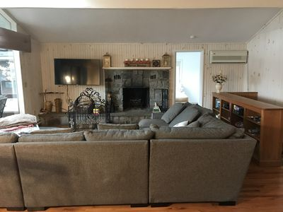 Photo for 4BR House Vacation Rental in Hawley, Pennsylvania