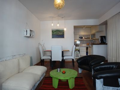 Photo for Cozy and Spacious Studio for two people.