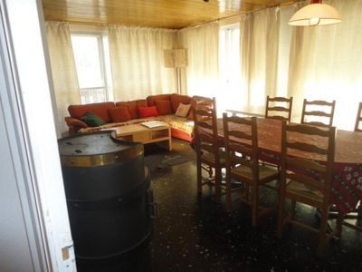 Photo for Apartment Serre Chevalier, 3 bedrooms, 10 persons