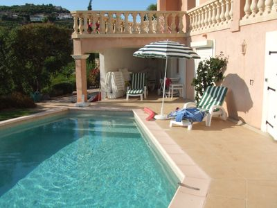 Photo for 1-room apartment 35M² for seaside holidays