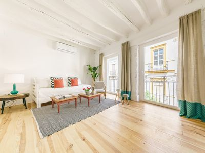 Photo for Stylish apartment in the centre of Seville