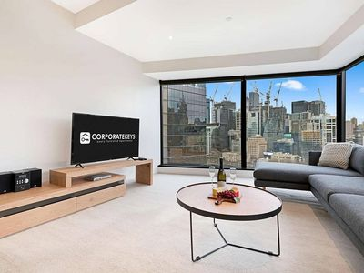 Photo for 2 Bed 2 bath @ Eureka Tower