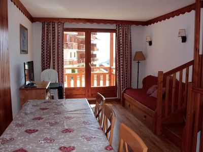 Photo for CH38PAE- TRIPLEX CHALET 4 BEDROOMS, BALCONY